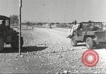 Image of Pilots of 332nd Fighter Group head out on a mission Termoli Italy, 1944, second 29 stock footage video 65675062599