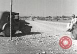 Image of Pilots of 332nd Fighter Group head out on a mission Termoli Italy, 1944, second 30 stock footage video 65675062599