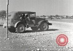 Image of Pilots of 332nd Fighter Group head out on a mission Termoli Italy, 1944, second 31 stock footage video 65675062599