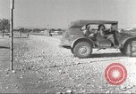 Image of Pilots of 332nd Fighter Group head out on a mission Termoli Italy, 1944, second 32 stock footage video 65675062599