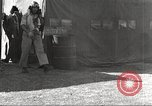 Image of Pilots of 332nd Fighter Group head out on a mission Termoli Italy, 1944, second 43 stock footage video 65675062599