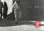 Image of Pilots of 332nd Fighter Group head out on a mission Termoli Italy, 1944, second 44 stock footage video 65675062599
