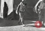 Image of Pilots of 332nd Fighter Group head out on a mission Termoli Italy, 1944, second 50 stock footage video 65675062599