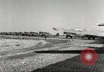 Image of Pilots of 332nd Fighter Group head out on a mission Termoli Italy, 1944, second 53 stock footage video 65675062599