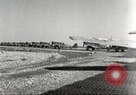 Image of Pilots of 332nd Fighter Group head out on a mission Termoli Italy, 1944, second 55 stock footage video 65675062599