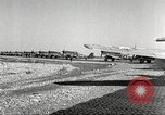 Image of Pilots of 332nd Fighter Group head out on a mission Termoli Italy, 1944, second 56 stock footage video 65675062599