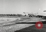 Image of Pilots of 332nd Fighter Group head out on a mission Termoli Italy, 1944, second 57 stock footage video 65675062599