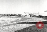 Image of Pilots of 332nd Fighter Group head out on a mission Termoli Italy, 1944, second 58 stock footage video 65675062599