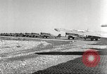 Image of Pilots of 332nd Fighter Group head out on a mission Termoli Italy, 1944, second 59 stock footage video 65675062599