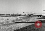 Image of Pilots of 332nd Fighter Group head out on a mission Termoli Italy, 1944, second 60 stock footage video 65675062599