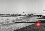 Image of Pilots of 332nd Fighter Group head out on a mission Termoli Italy, 1944, second 61 stock footage video 65675062599