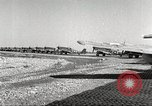 Image of Pilots of 332nd Fighter Group head out on a mission Termoli Italy, 1944, second 62 stock footage video 65675062599