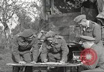 Image of British Officers Orsogna Italy, 1943, second 5 stock footage video 65675062603