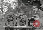 Image of British Officers Orsogna Italy, 1943, second 6 stock footage video 65675062603