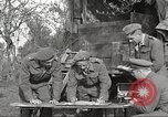 Image of British Officers Orsogna Italy, 1943, second 7 stock footage video 65675062603