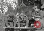 Image of British Officers Orsogna Italy, 1943, second 8 stock footage video 65675062603