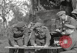 Image of British Officers Orsogna Italy, 1943, second 9 stock footage video 65675062603