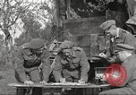 Image of British Officers Orsogna Italy, 1943, second 10 stock footage video 65675062603