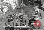 Image of British Officers Orsogna Italy, 1943, second 11 stock footage video 65675062603