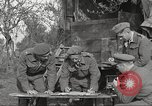 Image of British Officers Orsogna Italy, 1943, second 13 stock footage video 65675062603