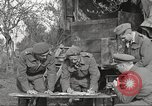 Image of British Officers Orsogna Italy, 1943, second 17 stock footage video 65675062603