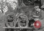 Image of British Officers Orsogna Italy, 1943, second 19 stock footage video 65675062603