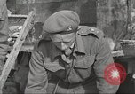 Image of British Officers Orsogna Italy, 1943, second 31 stock footage video 65675062603