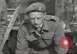 Image of British Officers Orsogna Italy, 1943, second 32 stock footage video 65675062603