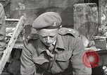 Image of British Officers Orsogna Italy, 1943, second 35 stock footage video 65675062603