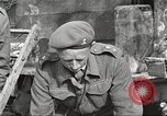 Image of British Officers Orsogna Italy, 1943, second 36 stock footage video 65675062603