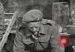 Image of British Officers Orsogna Italy, 1943, second 37 stock footage video 65675062603