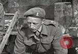 Image of British Officers Orsogna Italy, 1943, second 38 stock footage video 65675062603