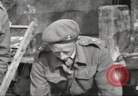 Image of British Officers Orsogna Italy, 1943, second 42 stock footage video 65675062603