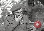Image of British Officers Orsogna Italy, 1943, second 43 stock footage video 65675062603
