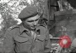 Image of British Officers Orsogna Italy, 1943, second 44 stock footage video 65675062603