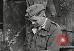 Image of British Officers Orsogna Italy, 1943, second 53 stock footage video 65675062603