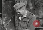 Image of British Officers Orsogna Italy, 1943, second 54 stock footage video 65675062603
