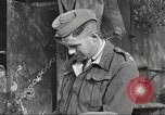 Image of British Officers Orsogna Italy, 1943, second 55 stock footage video 65675062603