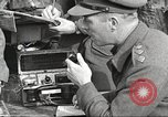Image of British Officers Orsogna Italy, 1943, second 61 stock footage video 65675062603