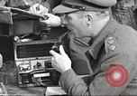 Image of British Officers Orsogna Italy, 1943, second 62 stock footage video 65675062603