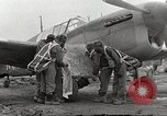 Image of Negro 99th Pursuit Squadron of 332nd Fighter Group Orsogna Italy, 1943, second 27 stock footage video 65675062604