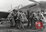 Image of Negro 99th Pursuit Squadron of 332nd Fighter Group Orsogna Italy, 1943, second 30 stock footage video 65675062604