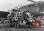 Image of Negro 99th Pursuit Squadron of 332nd Fighter Group Orsogna Italy, 1943, second 31 stock footage video 65675062604