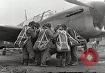 Image of Negro 99th Pursuit Squadron of 332nd Fighter Group Orsogna Italy, 1943, second 32 stock footage video 65675062604