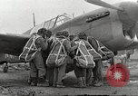 Image of Negro 99th Pursuit Squadron of 332nd Fighter Group Orsogna Italy, 1943, second 34 stock footage video 65675062604