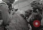 Image of Negro 99th Pursuit Squadron of 332nd Fighter Group Orsogna Italy, 1943, second 37 stock footage video 65675062604