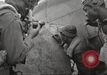 Image of Negro 99th Pursuit Squadron of 332nd Fighter Group Orsogna Italy, 1943, second 53 stock footage video 65675062604