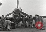 Image of 99th Pursuit Squadron Tuskegee Airmen Orsogna Italy, 1943, second 7 stock footage video 65675062605