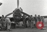Image of 99th Pursuit Squadron Tuskegee Airmen Orsogna Italy, 1943, second 8 stock footage video 65675062605