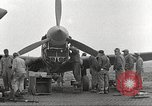Image of 99th Pursuit Squadron Tuskegee Airmen Orsogna Italy, 1943, second 11 stock footage video 65675062605